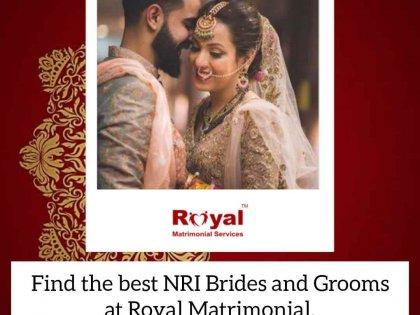 nri-marriage-beaurau
