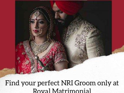 nri-matrimonial-groom
