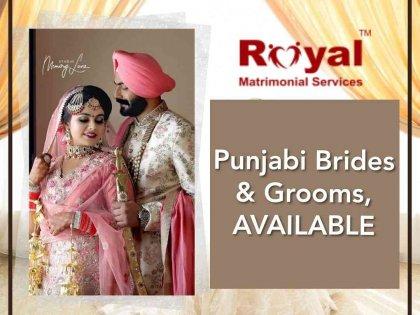punjabi-bride