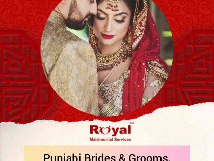 punjabi-brides